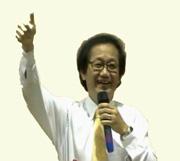 Rev John Ng Pic